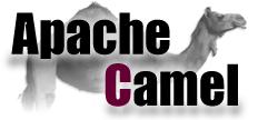 apacheCamelLogo