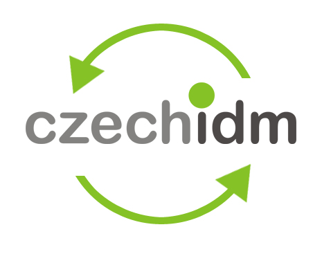 czechidm-synchronisation
