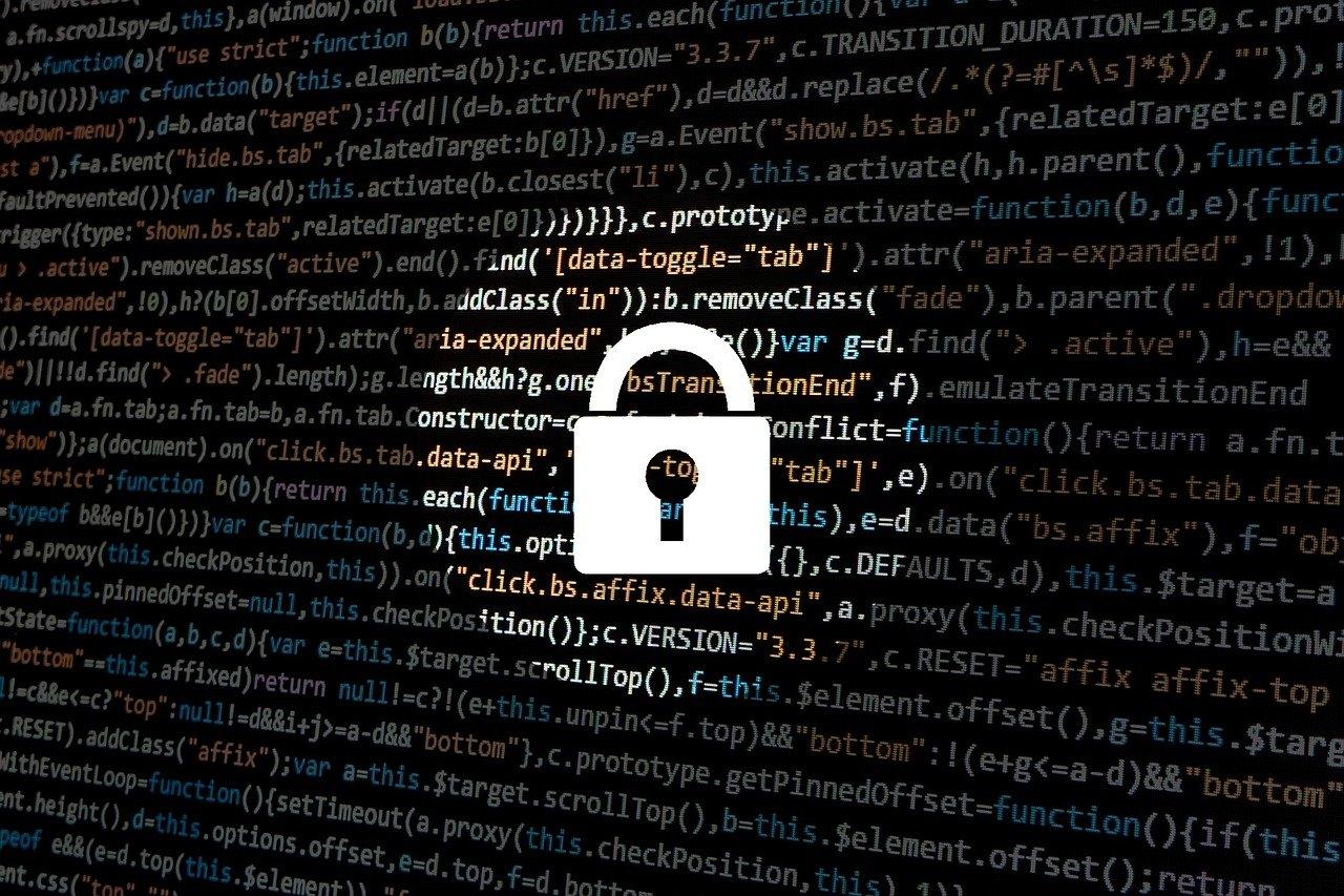 Code and lock